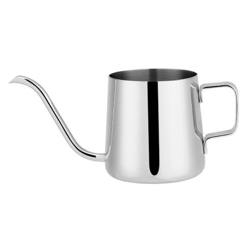 250/350ml Stainless Steel Drip Coffee Pot Long Gooseneck Spout Kettle Cup Tool