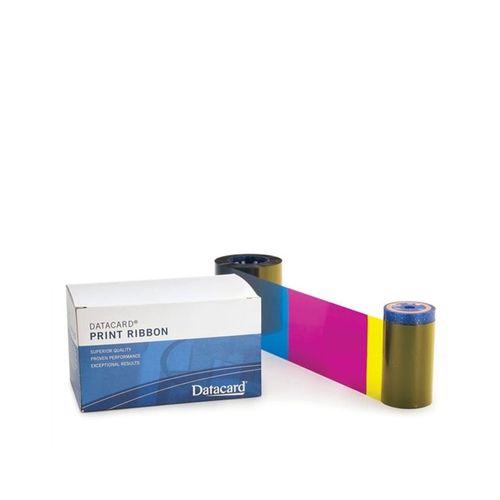 SD Series YMCKT Ribbon - SD360, SP55, SP55 Plus, SP75,Printer