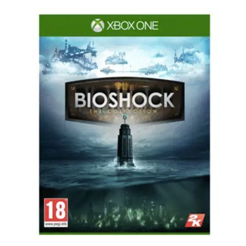 Bioshock Collection: 3 Games In 1 - Xbox One