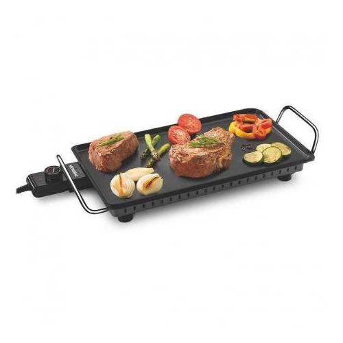 Electric Barbeque Smokeless Non-stick Sharwama Griller