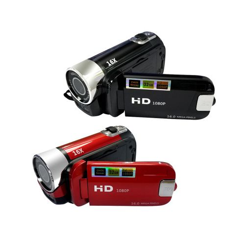 "2.7"" Digital Video Camcorder 1080P Camera"