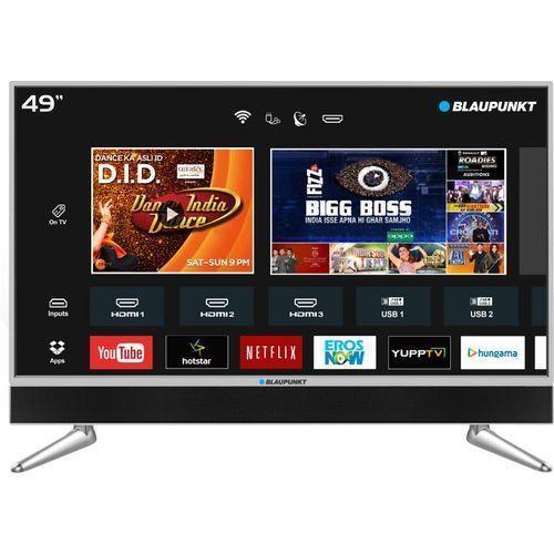 """Hisense 49"""" INCH SMART Full HD LED SCREEN TV"""