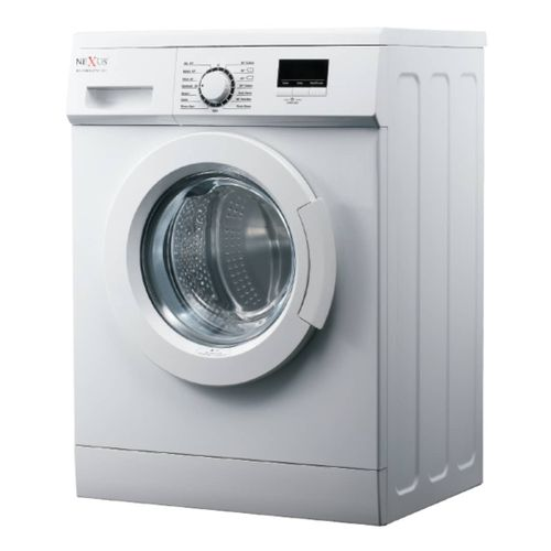 7 KG Front Loading Full Auto Washing Machine (lagos Delivery)