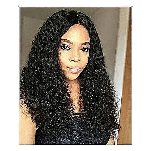 Kinky Curly Human Hair 6Bundle