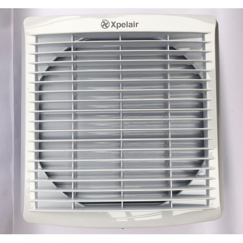 Xpelair Gx9 Wall/Window Extractor Fan