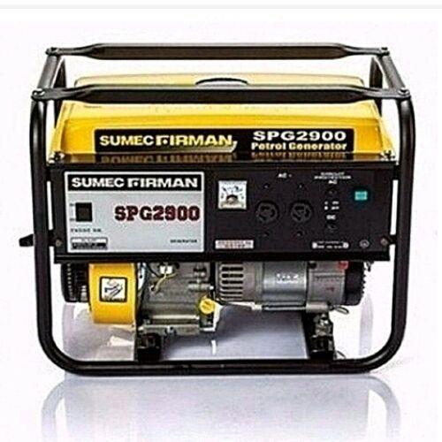 Firman SPG2900 Manual Start Generator