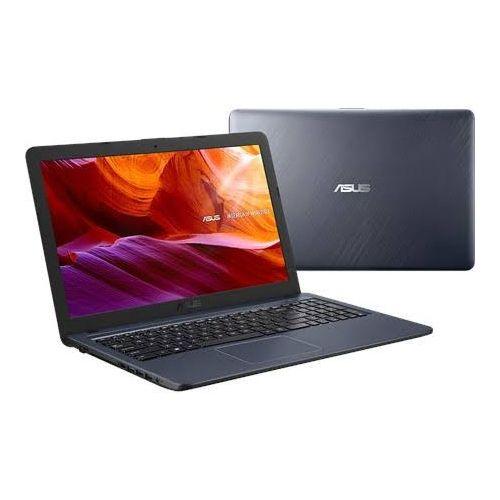 Asus X543MA: Basic Gaming Laptop