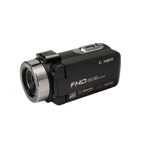 "Digital Camcorder Camera 24MP 3.0"" Touchscreen HD"