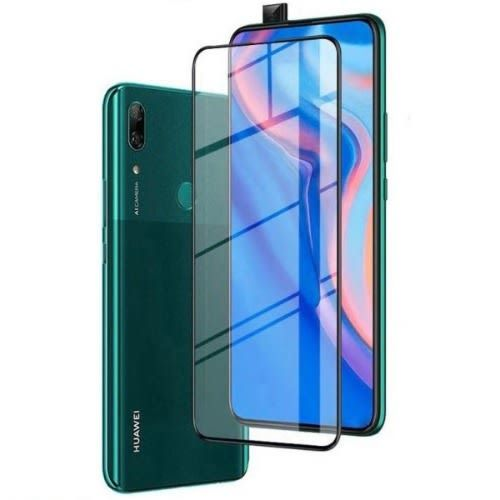 Tempered Glass Screen Guard For Huawei Y9 Prime 2019