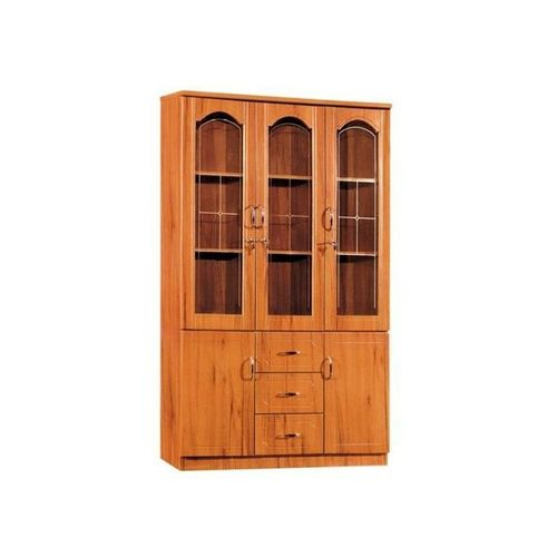 NEW Modern Melamine Home And Office Book Shelf