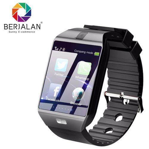Smart Watch Phone SIM Card Watch Step Counter Wear Smart Reminder