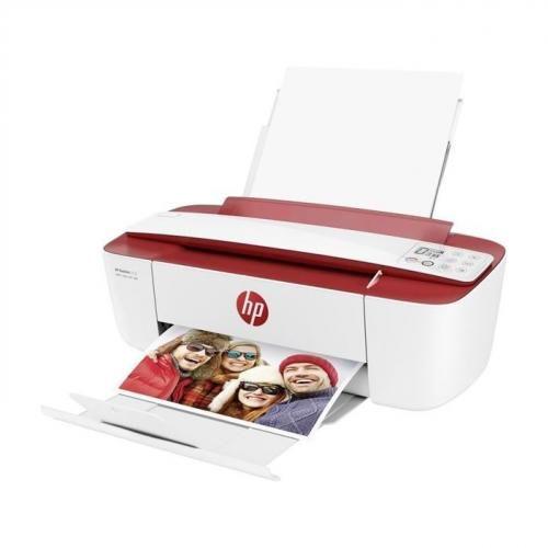 DeskJet Ink Advantage 3788 All-in-One Wireless Printer