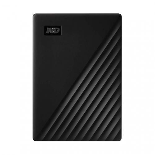 My Passport 2TB External HD + FREE Storage Protective Case