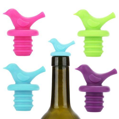 Beer Cork Stopper Plug Bottle Cap Cover Kitchen Tools