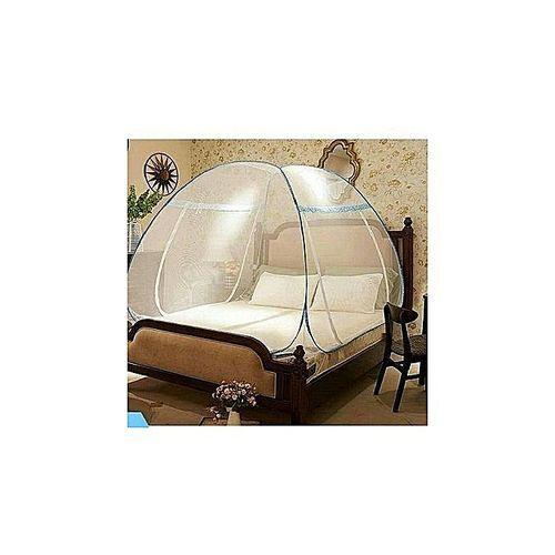 Mosquito Net Tent 4½x6