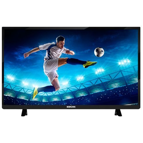 "BRUHM 50""SMART TV Energy Saving"