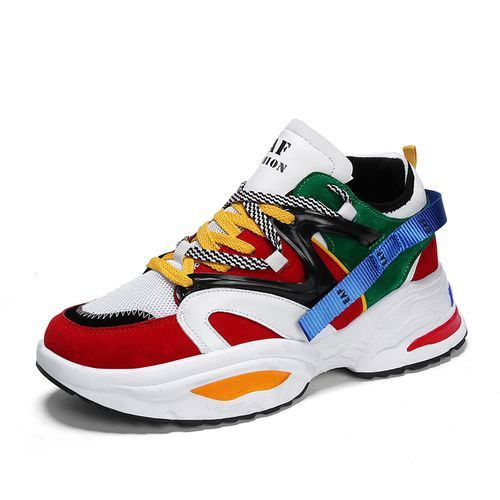 Designers Athletic Running Casual Sneakers