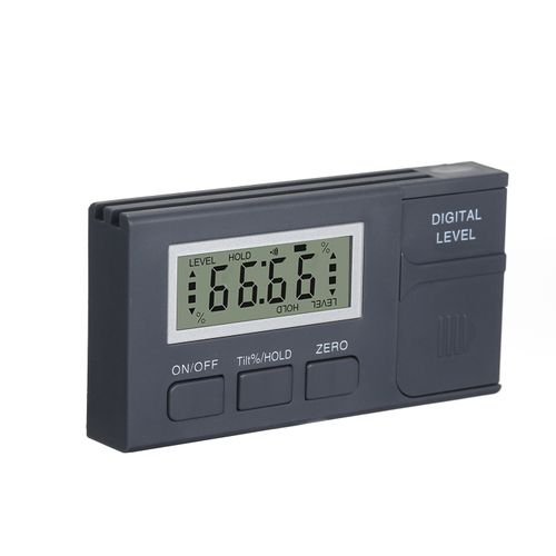 Digital Level Protractor Inclinometer Mag-netic Level Angle