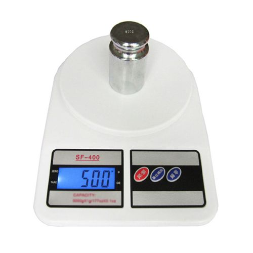 MT Sf-400 Scale Baking Medicine Food Kitchen Electronic