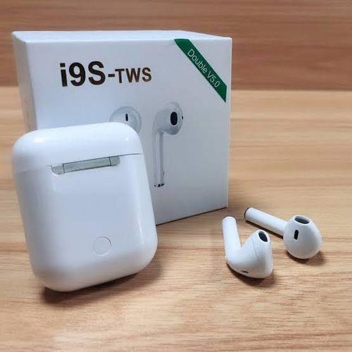 Bluetooth Ear Pods Charging Set
