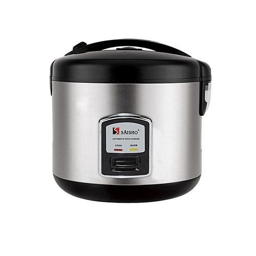 2.8-Litre Rice Cooker S-409