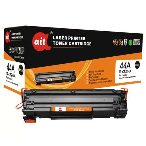 LaserJet Toner Cartridge (CF244A) 44A Black