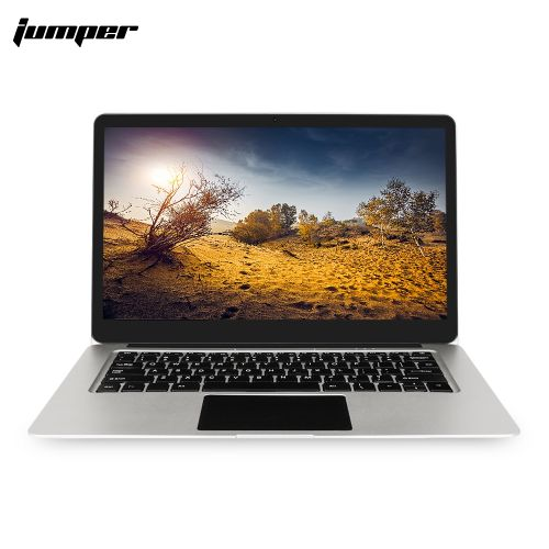 EZBOOK 3 Pro J3455 Notebook 13.3 Inch Home Ultrabook Laptop 6GB RAM 128GB ROM -SILVER