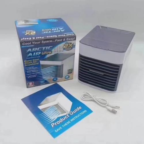 Arctic Portable USB Air Conditioner - White