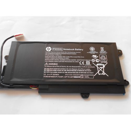 PX03XL Battery For Envy 14 Touchsmart M6