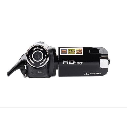 Digital Video Camcorder 1080P Camera