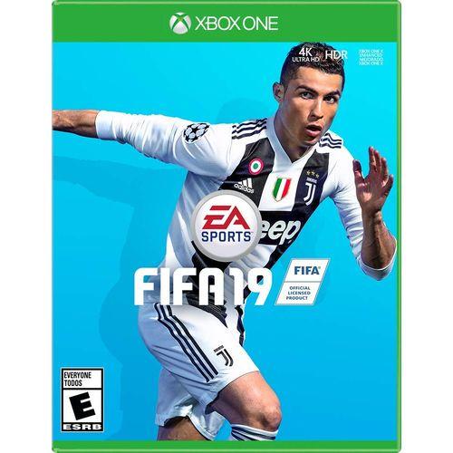 FIFA 19 - EA SPORTS Xbox One