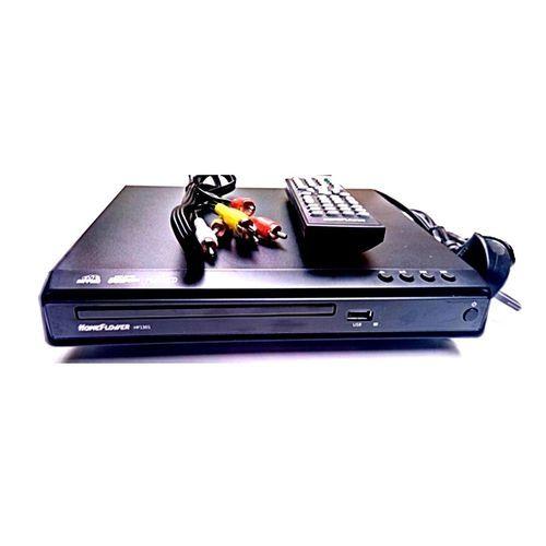 Powerful DVD Player + USB + CD Ripping + Full HD + FREE USB Card Reader.