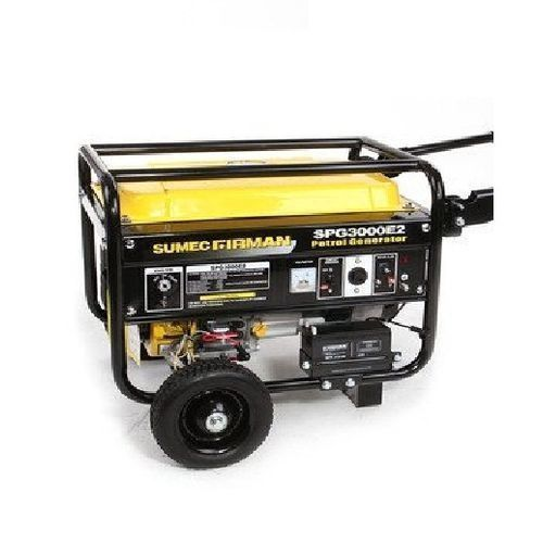 Sumec Firman Generator SPG 3000E2 2.9 Kva WITH KEY STARTER