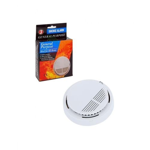 General Purpose Smoke Alarm Detector