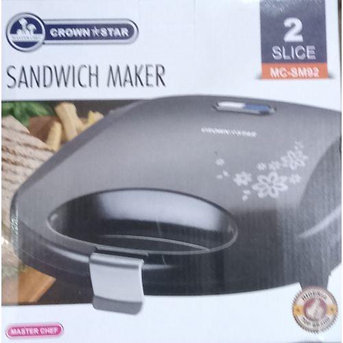 Bread Toaster - 2 Slice