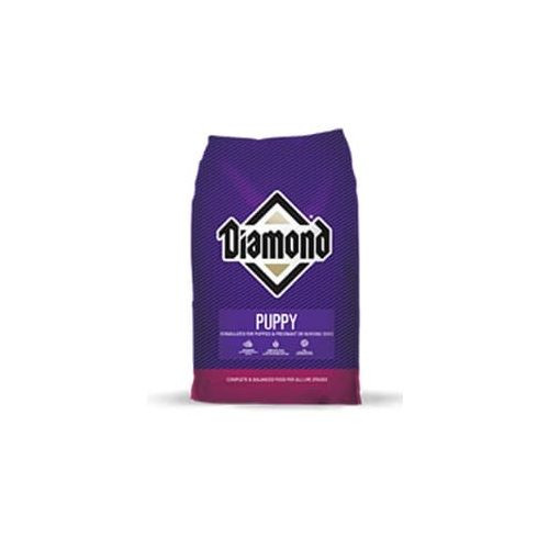 Diamond Dog Food For Puppies & Pregnant Or Nursing Mothers