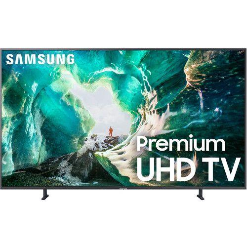 82inch Class HDR 4K UHD Smart LED TV RU8000