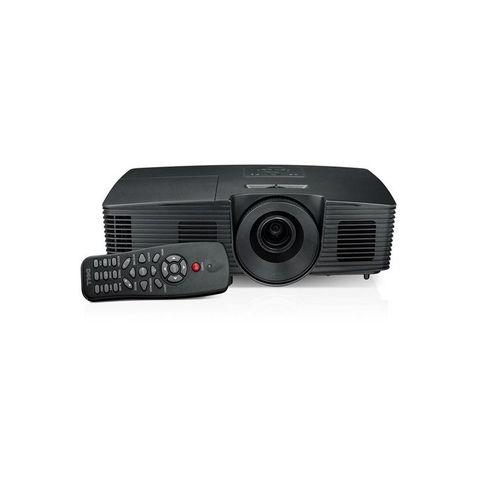 1220 DLP 2700 Lumens Projector- Black