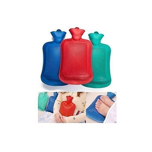 Hot-Water Bottle Bag