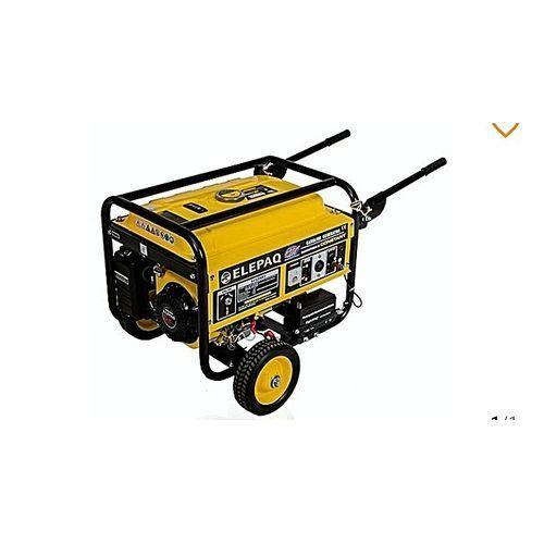 Original 4.5KVA Key Starter Gasoline Generator SV7800E2