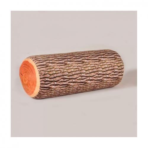Fashionable Log Wood Pilloow