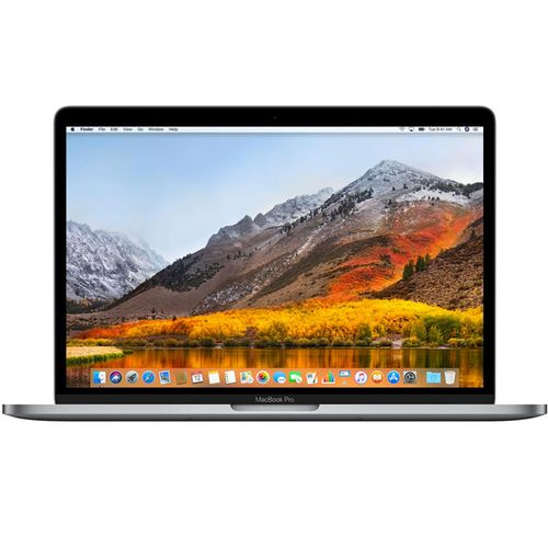 "MacBook Pro 13.3"" 256GB 8GB Touchbar 1.4ghz (Mid 2019, Space Gray) CORE I5"