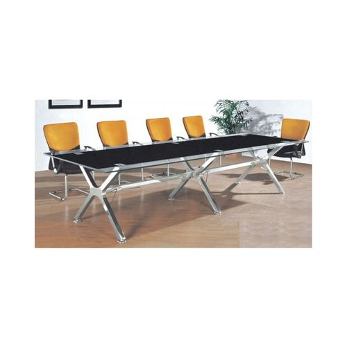Glass Conference Table- (Lagos Only)