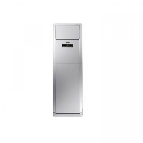 Floor Standing Air Conditioner FS 2HP - White with INSTALLATION KIT