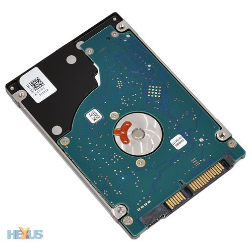 500GB Laptop Sata Hard Drive For Internal And External