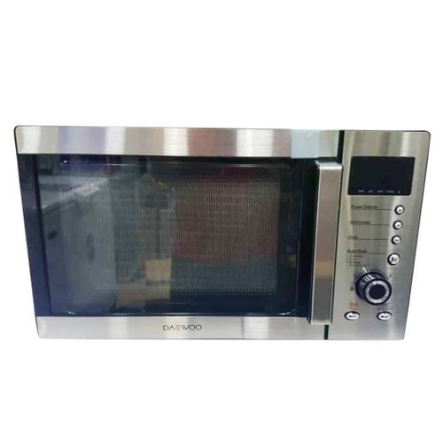 Daewoo 23L Digital Microwave With Grill