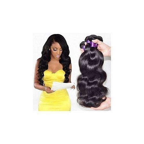 Body Wave Curls For Beautiful Ladies