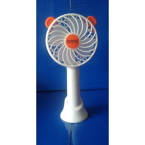 HAND MINI RECHARGEABLE FAN