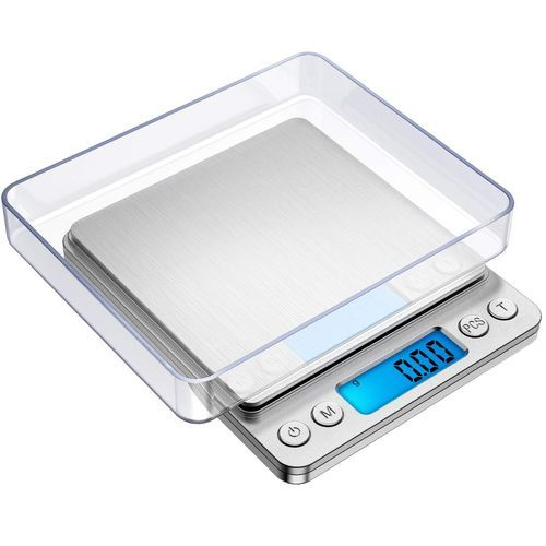 Food Scale 500g/0.01g Digital Kitchen Scale For Food Jewelry
