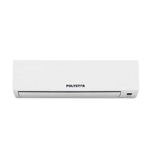 1HP Air Conditioner Unit + Free Kit (PV-09CS/AK)- White